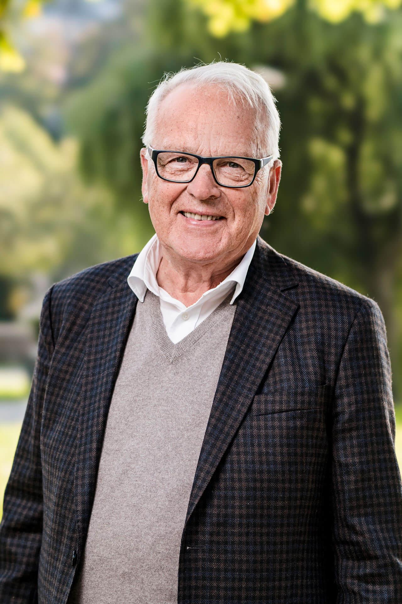 Lennart Daleke