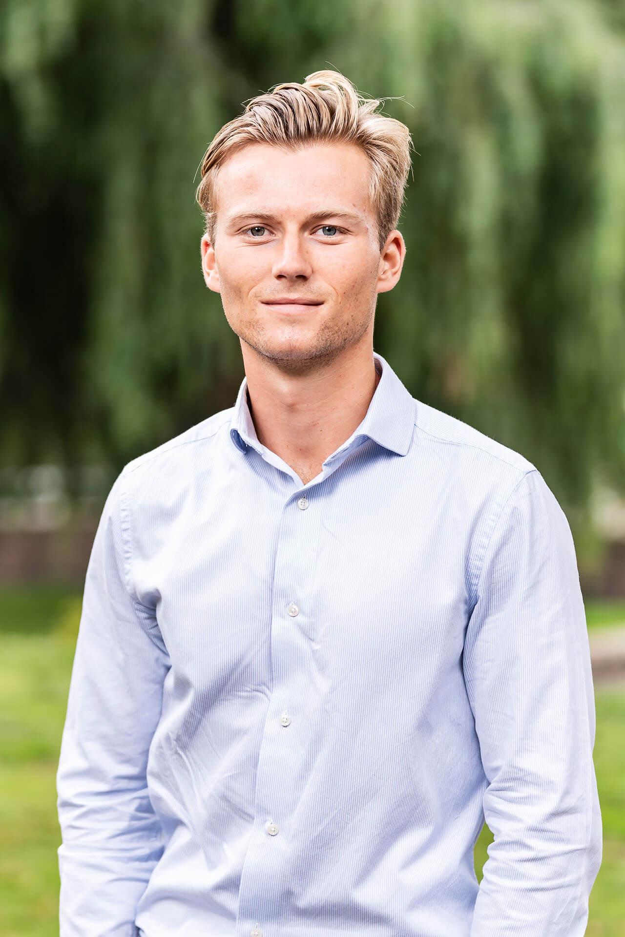 Jacob Bergström