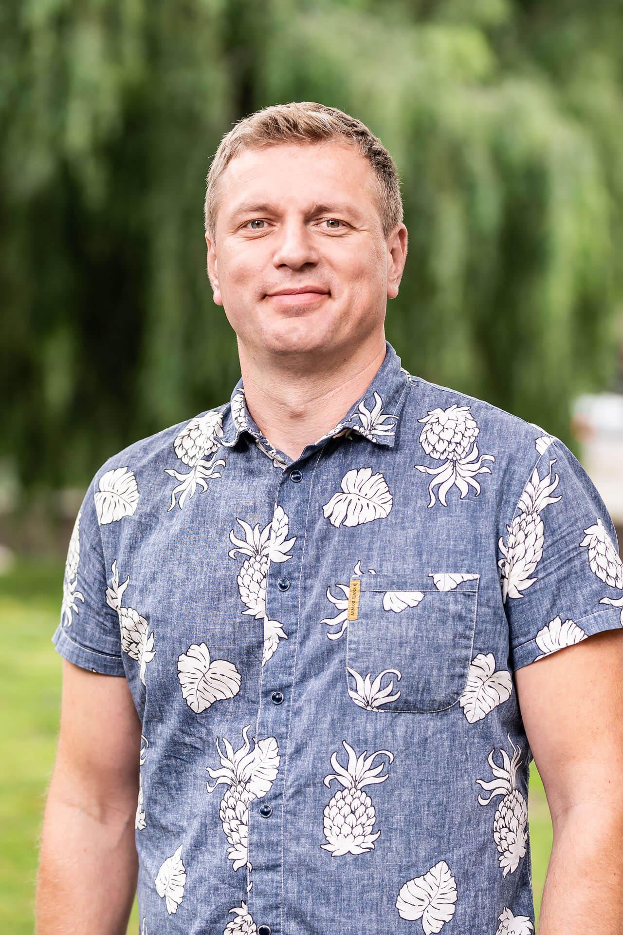 Marek Dulko