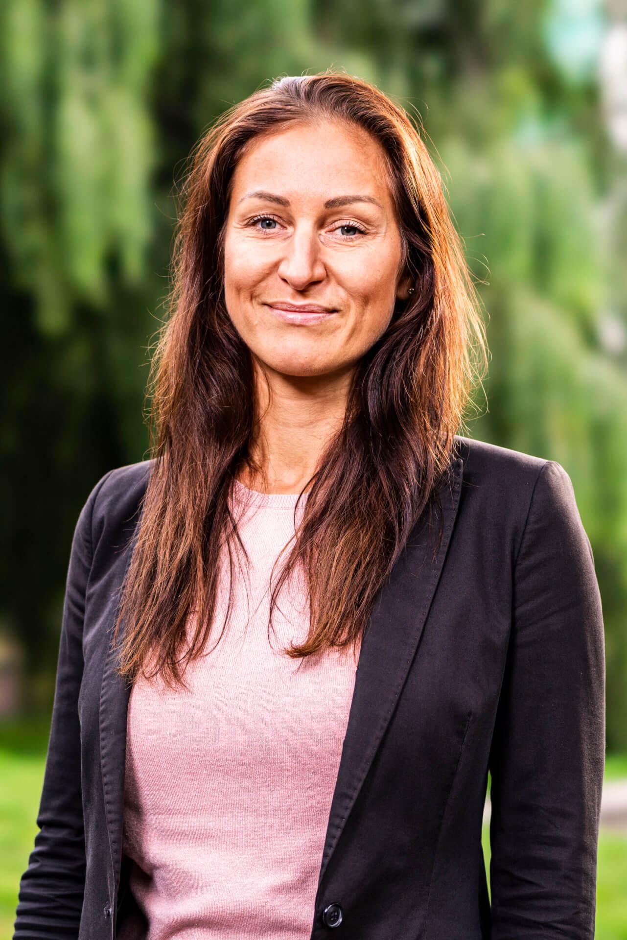 Isabella Söderstedt